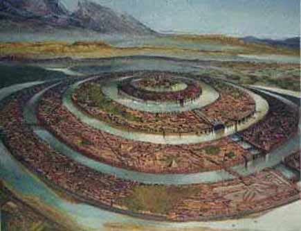 איפה היה מיקומו של האי אטלנטיס ?