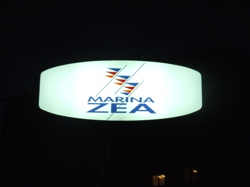 zea marina Piraeus greece