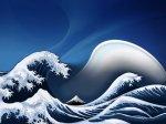 waves   גלים