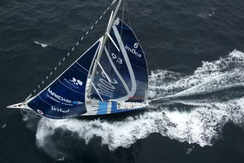 Vendee Globe Open 60