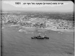 נמל יפו 1931