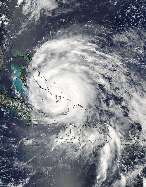 הוריקן איירין - Hurricane Irene
