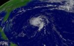 Hurricane Irene Aug 12 2005