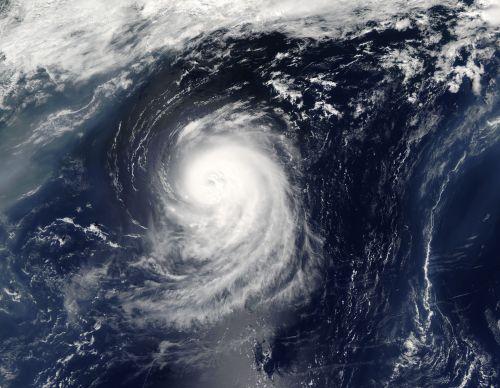 Hurricane Irene  הוריקן איירין