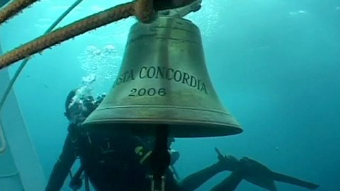 קוסטה קונקורדיה - Costa Concordia