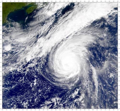 Hurrican ISAAC