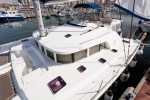 Lagoon 440 2009 owner for sale by tashoot yacht brokerage