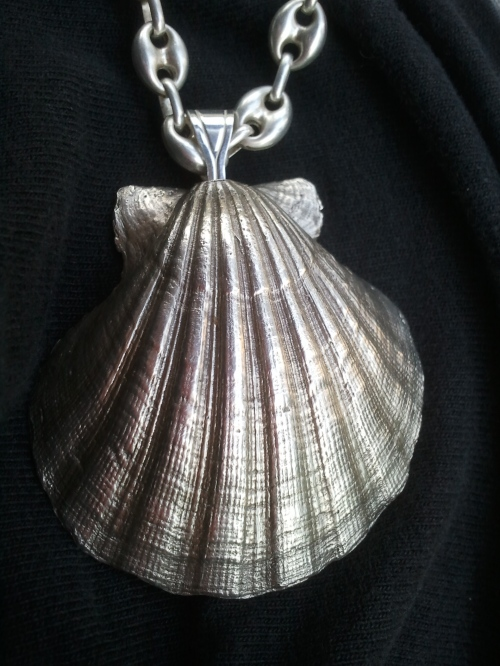 Ocean Spirit Collection - Silver jewelry By Iftach Kozik