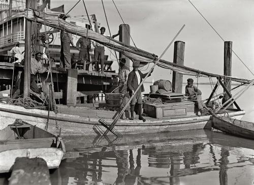1909 | Apalachicola , Florida