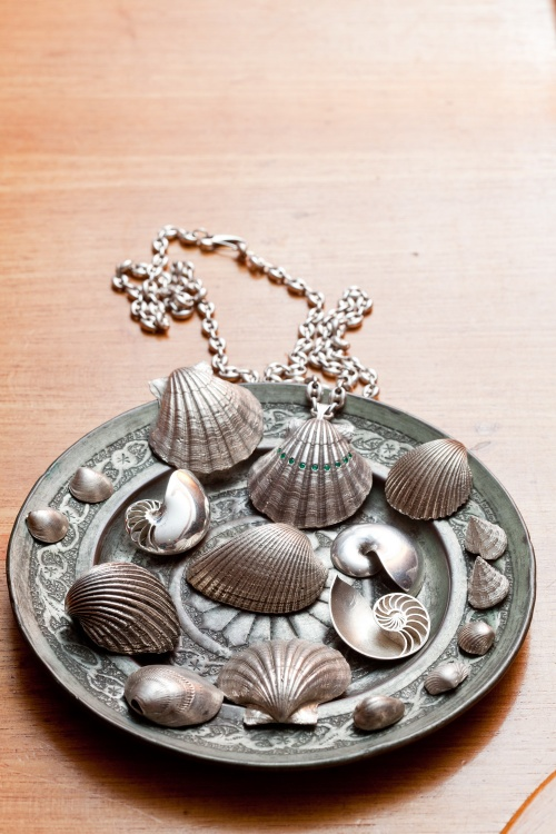 יפתח קוזיק קולקציית רוח ים - Ocean Spirit Collection Iftach Kozik