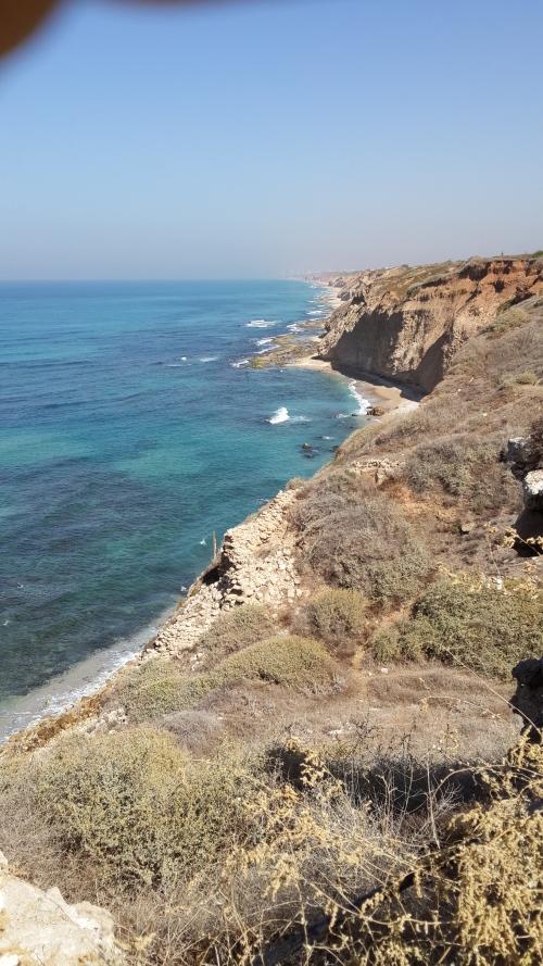 שבוע החפירות הארכיאולוגיות  התת ימיות בקרקעית המעגנה המכונה נמל אפולוניה (ארשוף)