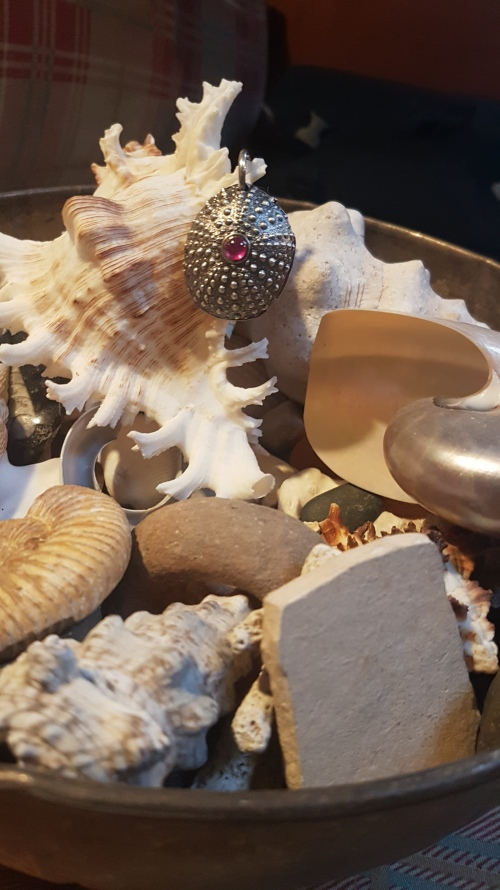 Ocean Spirit Iftach Kozik