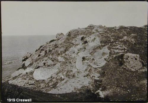 אפולוניה ארסוף  - Creswell 1919 apollonia