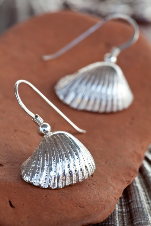 Ocean Spirit Collection Silver Jewelry