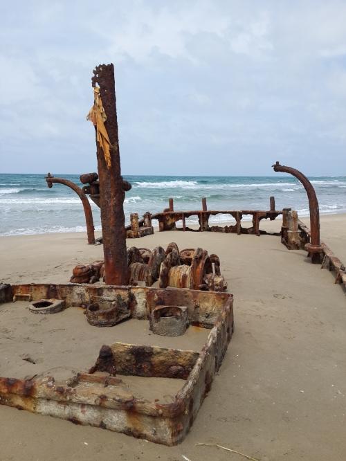ספינת הדיג נץ חוף הבונים פסח 2014