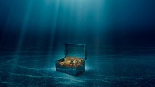 Getty_090313 Underwater Treasure